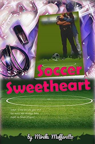 Soccer Sweetheart