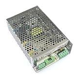 DROK 090102 DROK Uninterruptible Backup Power Supply Module Voltage Converter UPS AC 110V-240V to DC 13.5V 5A Volt Regulator Transformer Board
