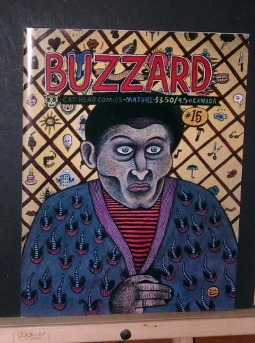 Buzzard #15