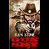 Gun Shy (Reapers)