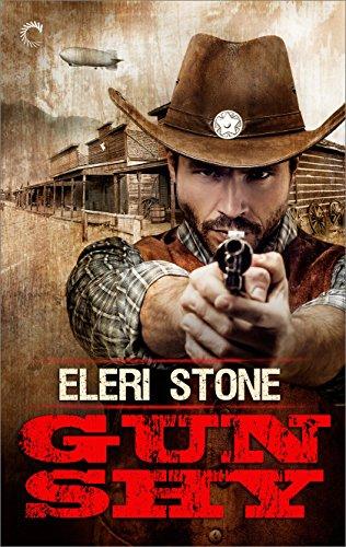Gun Shy (Reapers Book 2) by [Stone, Eleri]