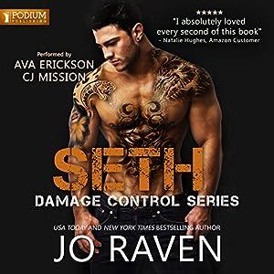 Seth Audiobook