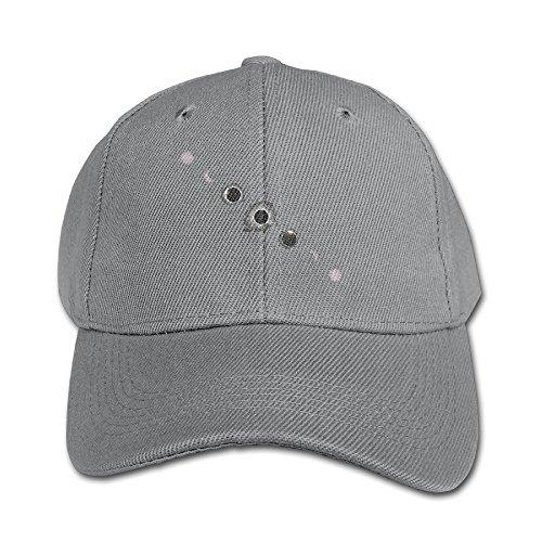 LBLOGITECH Eclipse Gradation Youth Hat Lightweight Kids Cotton Peaked Baseball Cap