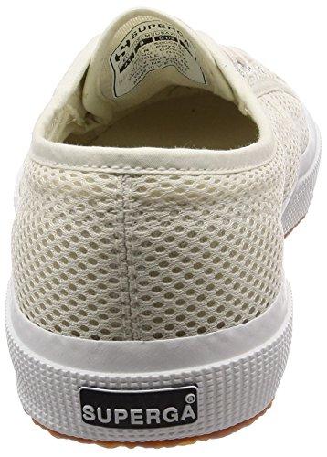 2750 Unisex – Adulto Sneaker Superga Meshu White fxZnqZPTvw