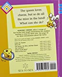 The Queen, the Mice, and the Cheese (Reading Corner: Grade 3)
