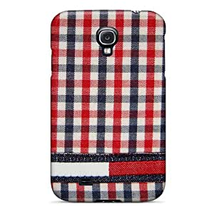 Great Hard Phone Covers For Samsung Galaxy S4 With Unique Design Fashion Tommy Hilfiger Image DannyLCHEUNG