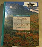 Introduction to Organic and Biological Chemistry, Bettelheim, Frederick A., 0030012627