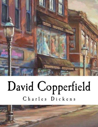 Download David Copperfield pdf epub