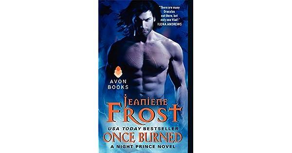 Once burned a night prince novel 1 livros na amazon brasil once burned a night prince novel 1 livros na amazon brasil 9780061783203 fandeluxe Choice Image