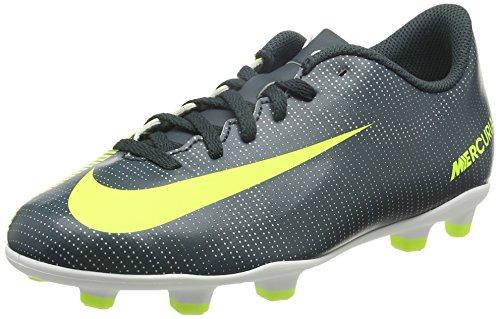 de Hasta White Seaweed Volt Verde Unisex 376 Fútbol 852494 Nike Botas Adulto qRfZtn