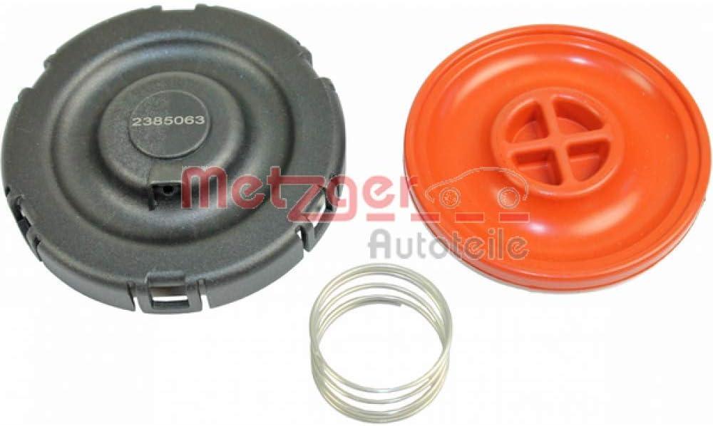 METZGER 2385063 Motorbl/öcke