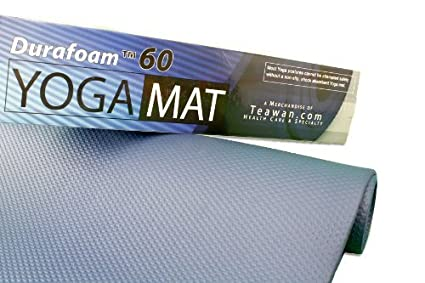 Amazon.com: Extra grueso Yoga/ejercicio/Pilates Mat ...