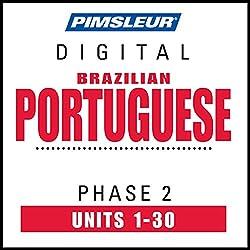 Port (Braz) Phase 2, Units 1-30