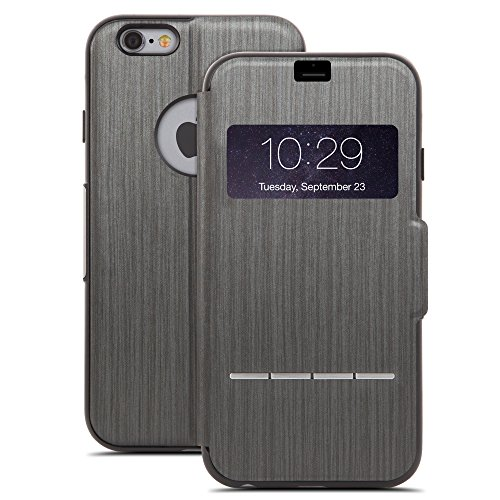 Moshi Sensecover Touch Sensitive Iphone Review