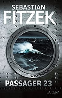 Passager 23, Fitzek, Sebastian