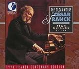The Organ Works of Cesar Franck