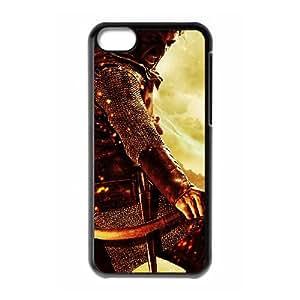 Dragon's Dogma iPhone 5c Cell Phone Case Black xlb2-184061