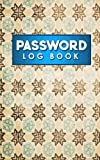Forgot your password again? Resetting a password can sometimes get exhausting with the processes you have to go through. Don't fret, we have the perfect book to keep all your password information together and secure.   Here's more to love abou...
