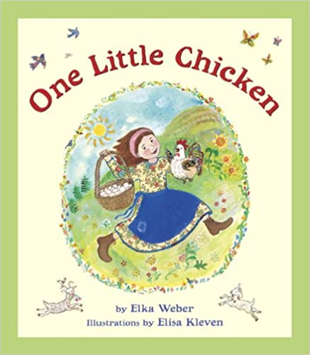 Read online One Little Chicken PDF, azw (Kindle), ePub, doc, mobi