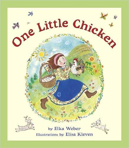 Read online One Little Chicken PDF, azw (Kindle), ePub, doc, mobi