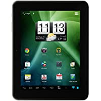 Trio Trio-8 Tablet Stealth G2 8-Inch Display with 4.2 Jellybean, 16GB Storage, 1GB RAM, White