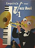 img - for Esquire's 1947 Jazz Book book / textbook / text book
