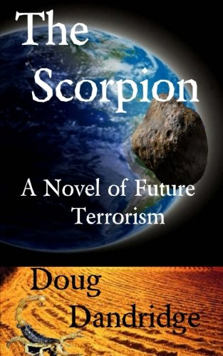 book cover of The Scorpion