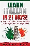 Italian Kindle eBooks