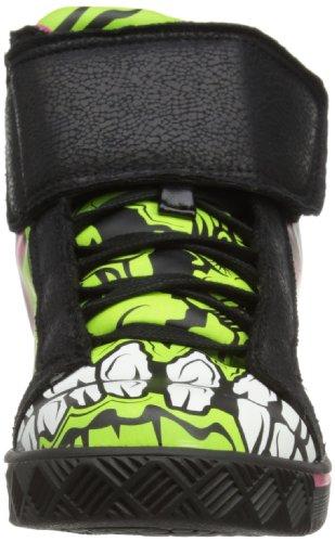 Iron Fist Zombie Stomper Sneaker - Altas de material sintético mujer verde - Grün (green)