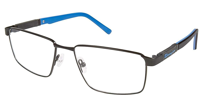Eyeglasses Champion 2019 C03 Black//Blue