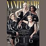 Vanity Fair: 2016 Hollywood Issue |  Vanity Fair