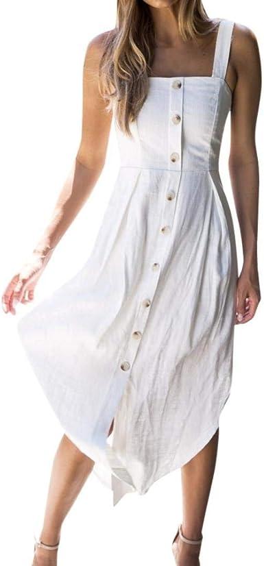 Robes Dames D'Été Festive Robe De Soirée