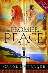 The Promise of Peace (The Scottish Crown Series, Book 4)