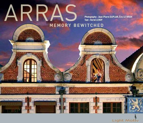 Read Online Arras: Memory Bewitched PDF