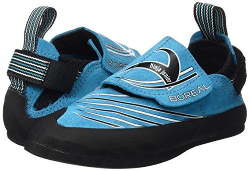 Boreal Ninja Junior–Chaussures Sportives pour enfant, bleu, taille 38