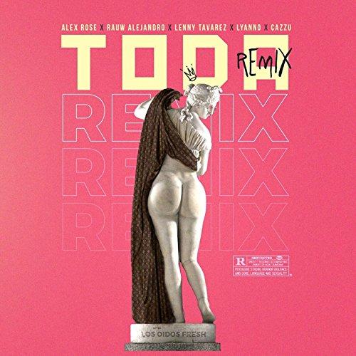 Ozuna Stream or buy for $1.29 · Toda [Explicit] (Remix)