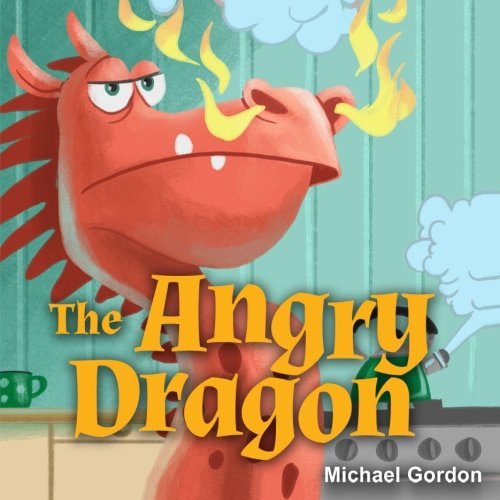 Angry Dragon Childrens Patient Preschool product image