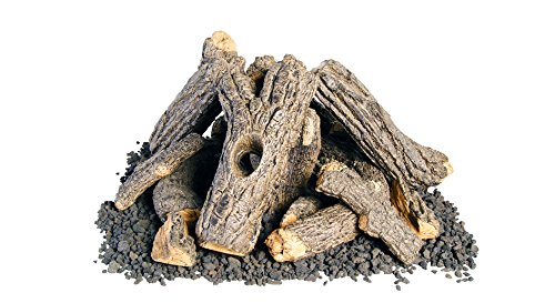 Real Fyre OCL-34 Real Fyre Campfyre Logs - Wood Chips and Granules