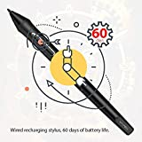 XP-PEN PN02S Stylus Pen ONLY Artist22E Pro Artist22 Pro Artist16 Pro