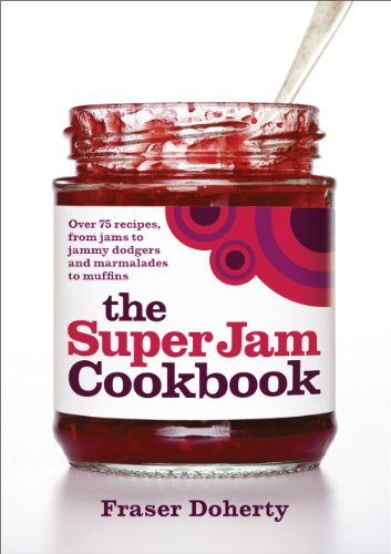 The SuperJam Cookbook ()