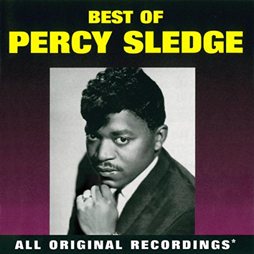 Best Of Percy Sledge (Percy Sledge Songs)