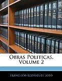 Obras Politicas, Francisco Rodrigues Lobo, 1144665396