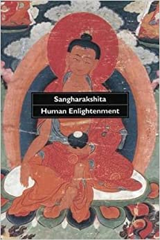 Book Human Enlightenment: Encounter with the Ideals and Methods of Buddhism