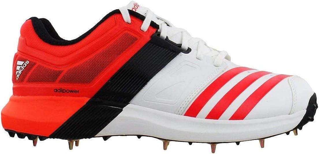 Amazon.com: adidas Originals Mens Adipower Vector Cricket Sneakers ...