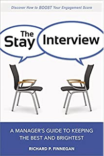 Lost knowledge confronting the threat of an aging workforce david the stay interview a managers guide to keeping the best and brightest fandeluxe Image collections