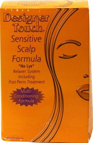 Designer's Touch Lye Relaxer | Long Hair Care Forum
