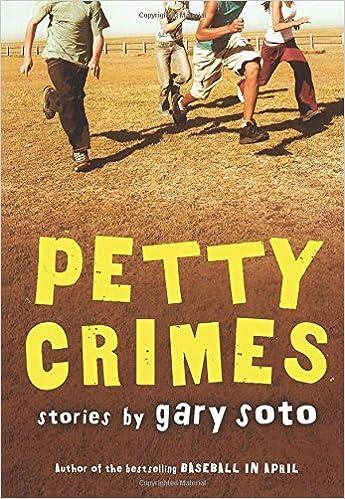 harsh sentences for petty crimes