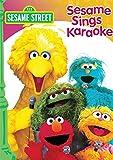 DVD : Sesame Sings Karaoke