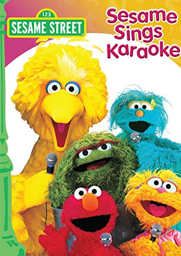 Sesame Sings Karaoke