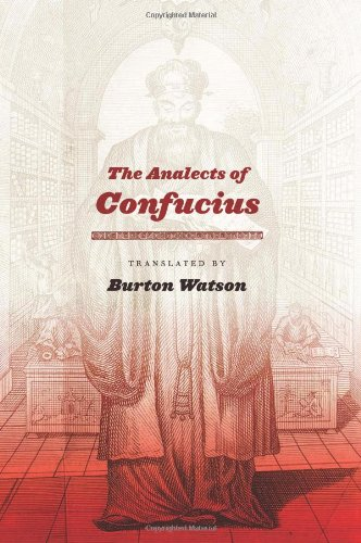 The Analects of Confucius (Translations from the Asian Classics)